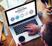 Příchozí, marketingové strategie inzerce obchodní značky