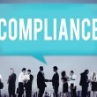 ������, ������: Compliance Rules and Regulations Concept