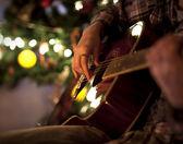 Vánoční hudba