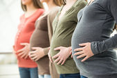 Těhotné ženy