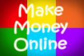Vydělat peníze on-line