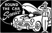 Round The Car Service
