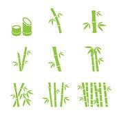 Bambus ikona