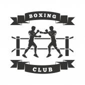 Boxsport-Club-Logo