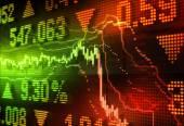 Krise an der Börse