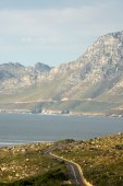 Late Afternoon in False Bay