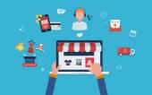 Mobilní marketing a online úložiště