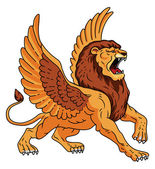 Lion Wings