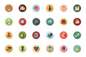 Lets go shopping! This shopping vector icons pack has a ton of awesome icons that would be absolutely perfect for any web developer or designer
