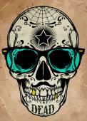 Eagle graphic vector design