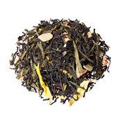 Herbst Extravaganz Tee. Mix von Ceylon schwarzer Tee, Sencha, sunflo