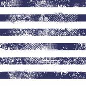 Pattern made form grunge lines