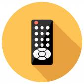 Remote control icon.