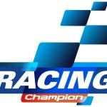 Постер, плакат: Racing Champions Logo