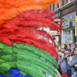 Постер, плакат: World Pride Parade 2014
