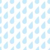 Hintergrund der Tropfen Regen