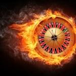 Постер, плакат: Casino Roulette