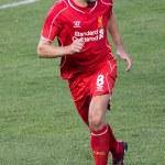 ������, ������: Steven Gerrard