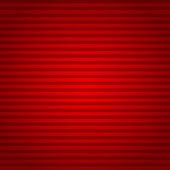 Červené pozadí přechodu vodorovné pruhy