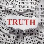 Постер, плакат: Torn Truth