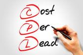 Náklady na vedení