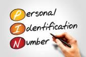 Osobní identifikační číslo