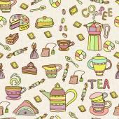 A tea és a kávé tartozékok