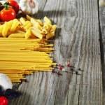 Постер, плакат: Pasta spaghetti