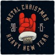 Постер, плакат: Christmas and heavy new year
