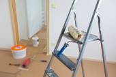 Otthon felújítása