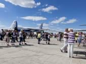 Dovolená - den civilního letectví