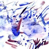 Macchie di acquerello sfondo