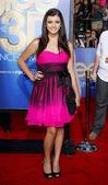 Zpěvačka Rebecca Black