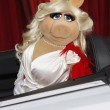 Постер, плакат: Doll Miss Piggy