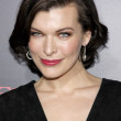 Постер, плакат: Actress and model Milla Jovovich