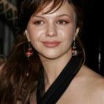 ������, ������: Actress Amber Tamblyn
