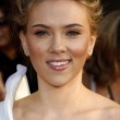 Постер, плакат: Actress Scarlett Johansson