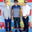Постер, плакат: Nick Jonas Joe Jonas and Kevin Jonas