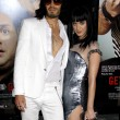 Постер, плакат: Katy Perry and Russell Brand