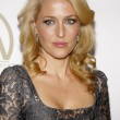 ������, ������: Actress Gillian Anderson