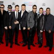 Постер, плакат: Backstreet Boys and New Kids On The Block