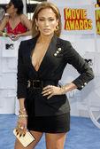 Jennifer Lopez at MTV Movie Awards