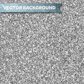 Silver glitter texture for festive backgound
