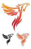 Mascotte di sport di Phoenix