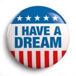 Постер, плакат: I Have a Dream