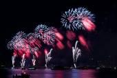 Tűzijátékok Függetlenség napja