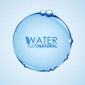 Frisches Wasser-Kreis