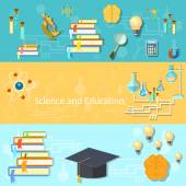 Science and education, training