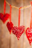 Srdce jako symbol lásky