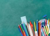 Versorgung mit Tafel und Schule